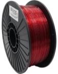 Atomic Filament Ruby Red Translucent PETG