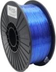 Atomic Filament Sapphire Blue Translucent PETG