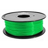 Gizmo Dorks Translucent Green PLA
