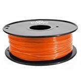 Gizmo Dorks Translucent Orange PLA